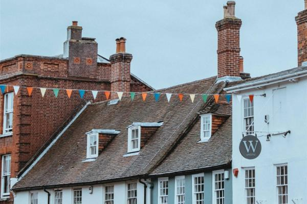 Home for Good: Suffolk